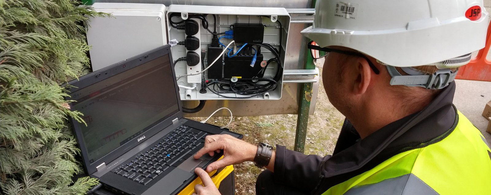 cctv repair spalding