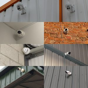 cctv systems spalding